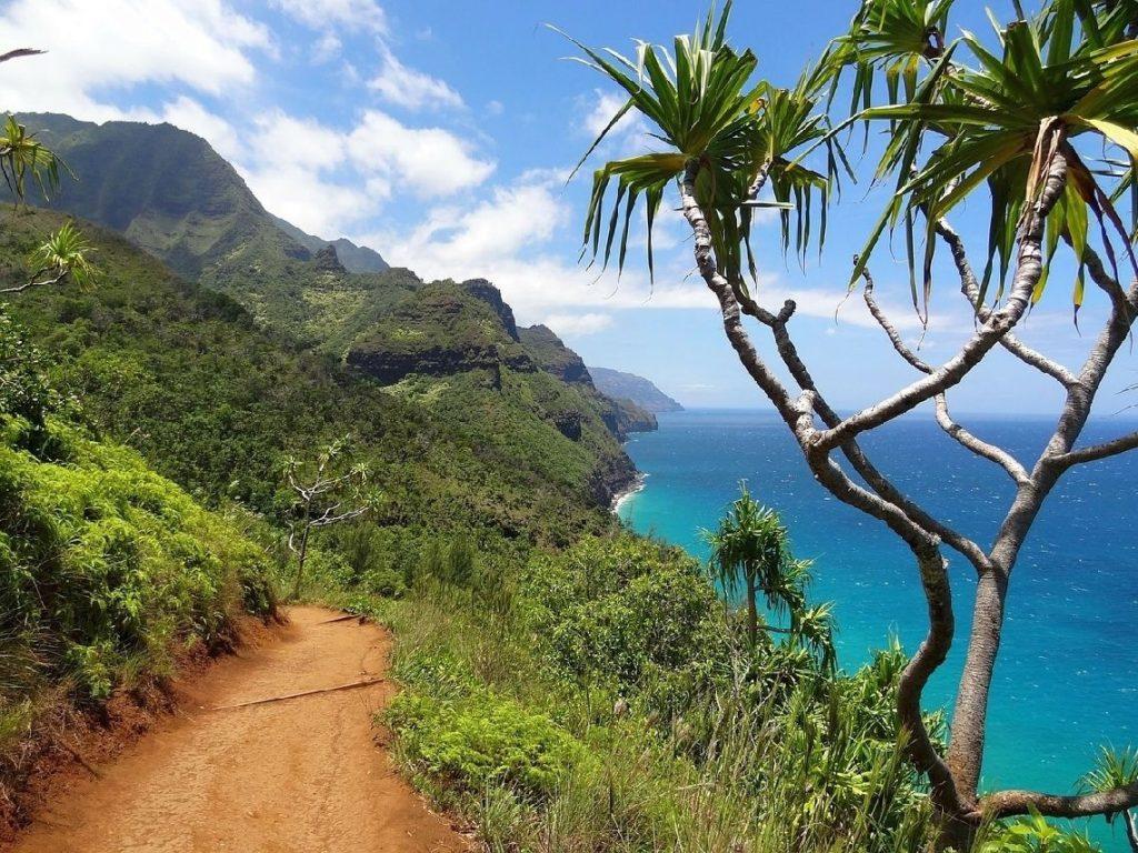Kauai Insel Hawaii