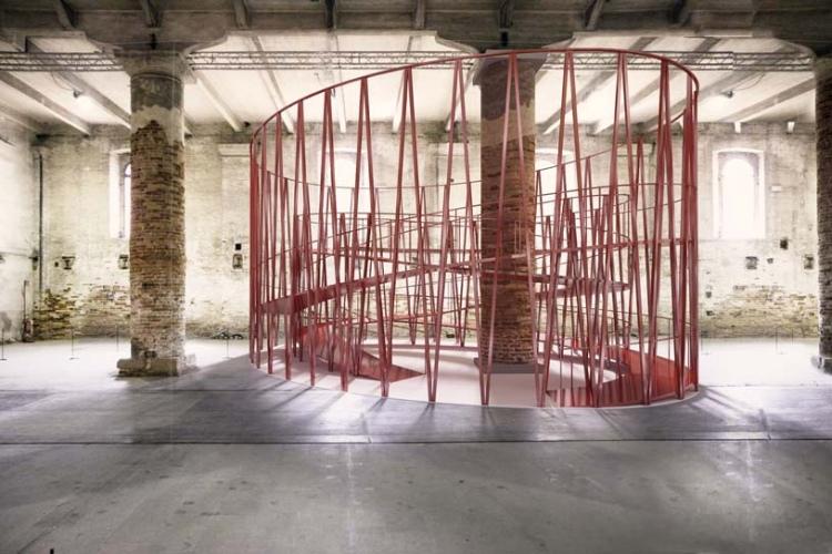 Architektur Biennale Venedig